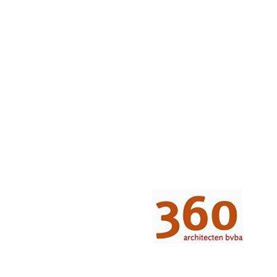 logo 360 architecten